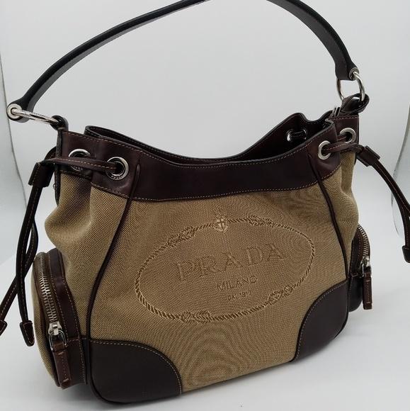 3148121a4629 Prada Bags | Corda Morro Ss 2006 Collection | Poshmark